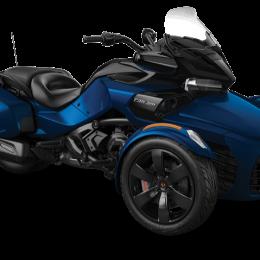 Spyder F3T