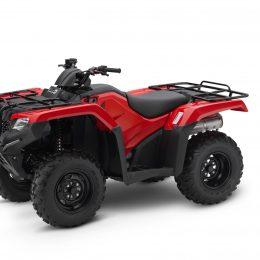 Honda TRX420FPAD -