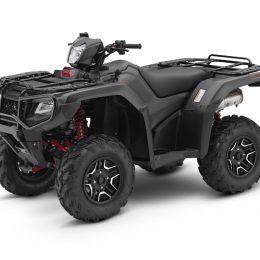 Honda TRX500FA7 -