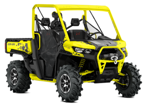 Can-Am Defender X MR -
