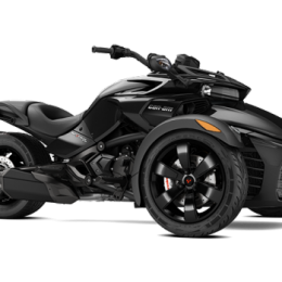 Can-Am Spyder F3 -