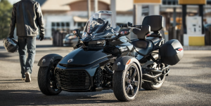 CAN-AM OPEN ROAD CAMPAIGN -