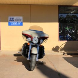 Harley-Davidson Ultra Classic ElectraGlide -
