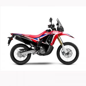 Honda CRF250 RALLY -