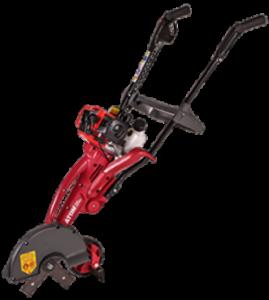Atom 585 Super Pro 2-Stroke Lawn Edger -