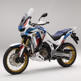 Honda AFRICA TWIN ADVENTURE SPORTS -