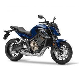 HondaCB650F -