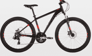 Avanti BLACK THUNDER 1 Mountain Bike -