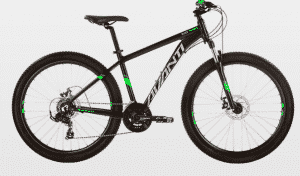 Avanti BLACK THUNDER LE Mountain Bike -