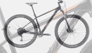 Avanti COMPETITOR 1 Mountain Bike -