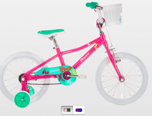 "Avanti DIANA 16"" Kids Bike -"