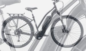 Avanti DISCOVERY LOW E Bike -