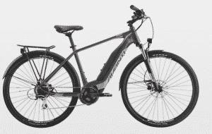 Avanti EXPLORER E1 E Bike -