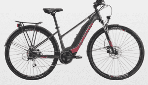 Avanti EXPLORER E1 LOW E Bike -
