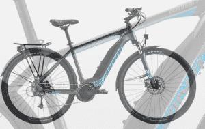 Avanti EXPLORER E2 E Bike -