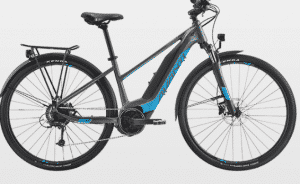 Avanti EXPLORER E2 LOW E Bike -