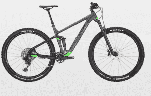 Avanti HAMMER S2 Mountain Bike -