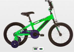 """Avanti MXR 16"""" Kids Bike -"""