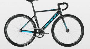 Avanto PISTA PRO TRACK Road Bike -