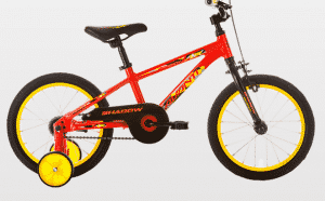 "Avanti Shadow 16"" Kids Bike -"