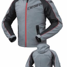 Dri-Rider ATOMIC HOODY -