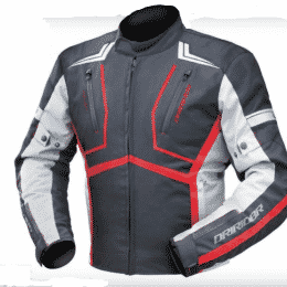 Dri-Rider STRADA Jacket -