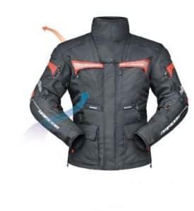 Dri-Rider VORTEX PRO TOUR Jacket -