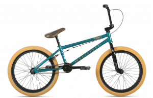 Haro Boulevard BMX Bike -