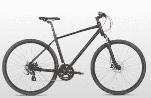 Haro BRIDGEPORT Mountain Bike -