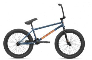 Haro CK AM BMX Bike -