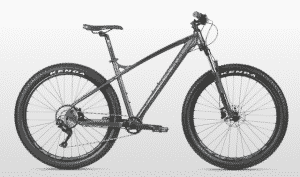 Haro DOUBLE PEAK 27.5 PLUS COMP Mountain Bike -