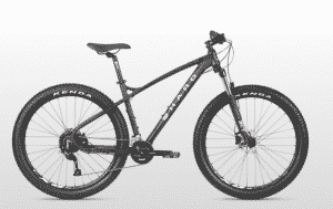 Haro DOUBLE PEAK 27.5 PLUS TRAIL Mountain Bike -