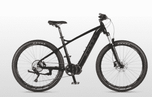 Haro DOUBLE PEAK i/O Electric Bike -