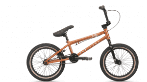 Haro DOWNTOWN 16 BMX Bike -