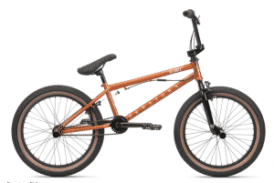 Haro DOWNTOWN DLX BMX Bike -
