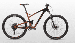 Haro SHIFT R5 27.5 Mountain Bike -