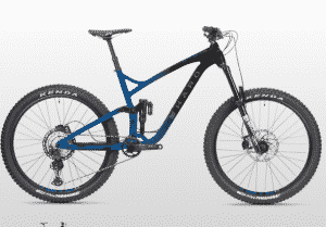 Haro SHIFT R9 27.5 Mountain Bike -
