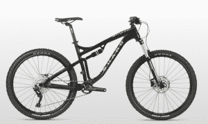 Haro SHIFT S3 27.5 Mountain Bike -