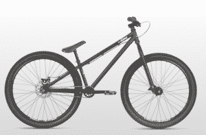 Haro STEEL RESERVE 1.1 Mountain Bike -