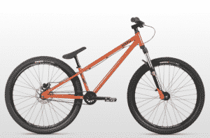 Haro STEEL RESERVE 1.2 Mountain Bike -