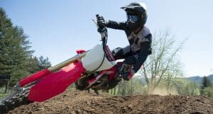 HONDA CRF450R 2020 MODEL HAS ARRIVED! -