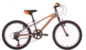 "Malvern Star ATTITUDE 20"" Kids Bike -"