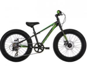Malvern Star ATTITUDE 20+ Kids Bike -