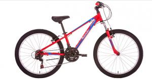 "Malvern Star ATTITUDE 24"" Kids Bike -"