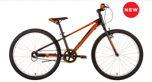 Malvern Star ATTITUDE 24i Kids Bike -