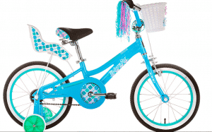 "Malvern Star CRUISESTAR 16"" Kids Bike -"