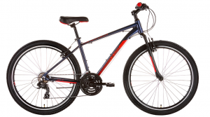 Malvern Star HURRICANE 27-1 Mountain Bike -