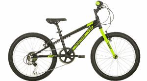 """Malvern Star MUSTANG 20"""" Kids Bike -"""