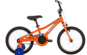 "Malvern Star MX 16"" Kids Bike -"