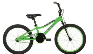 Malvern Star MX20 SHORTY Kids Bike -